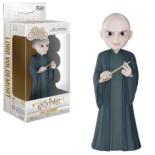 Lord Voldemort Rock Candy Funko Harry Potter