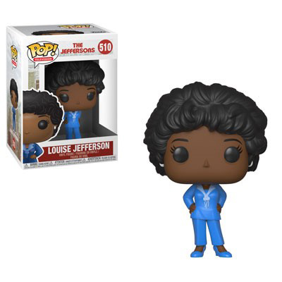 Louise Jefferson Funko Pop