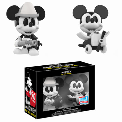 Mickey Mouse (B&W) NYCC 2018 Exclusive