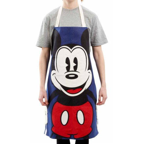 Mickey Mouse Navy Apron Funko