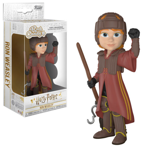 Ron Weasley Rock Candy Funko Harry Potter