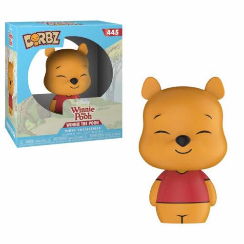 Winnie The Pooh Dorbz Funko