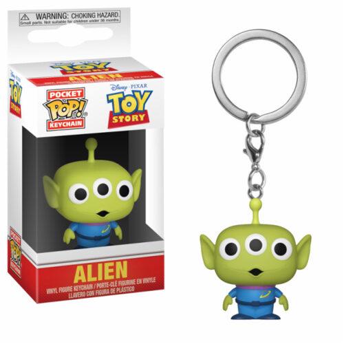 Alien Funko Pocket Pop! Keychain Toy Story