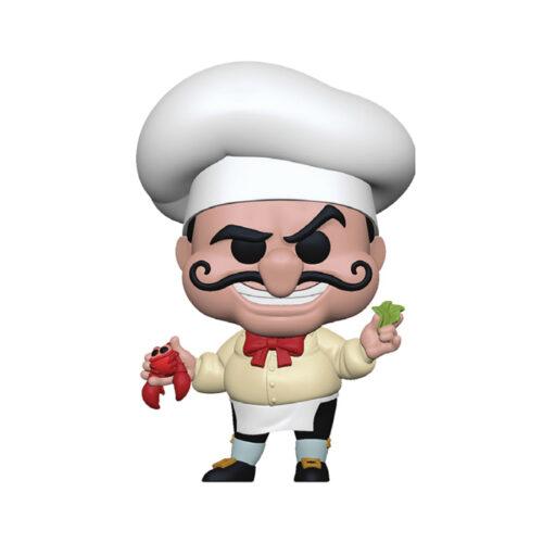 Chef Louis Funko Pop