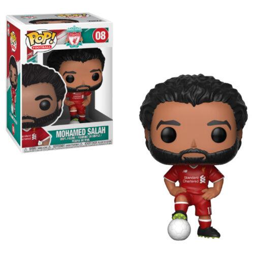 Mohamed Salah Funko Pop