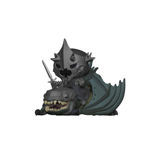 Witch King with Fellbeast Funko Pop Ride Lord of the Rings