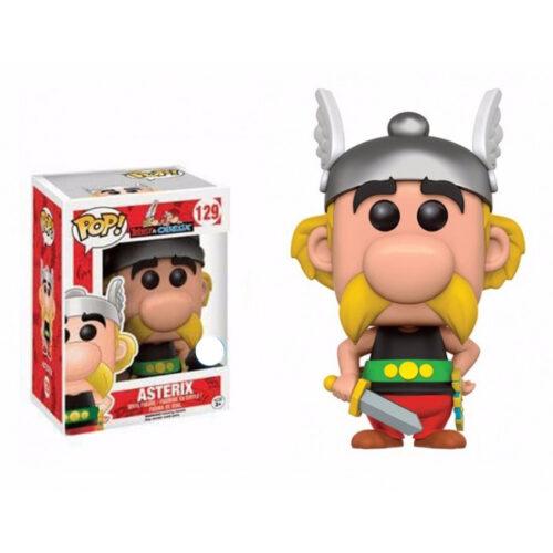Asterix Funko Pop
