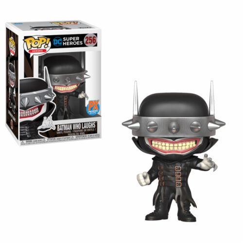 Batman Who Laughs Funko Pop