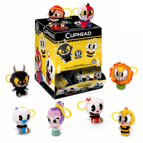 Cuphead Mystery Mini Plush Funko