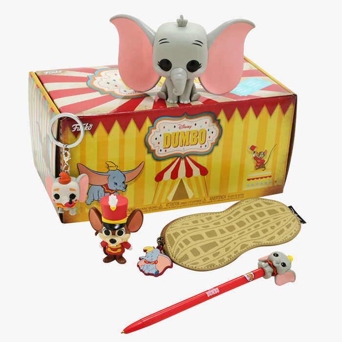 Dumbo Disney Treasures Box