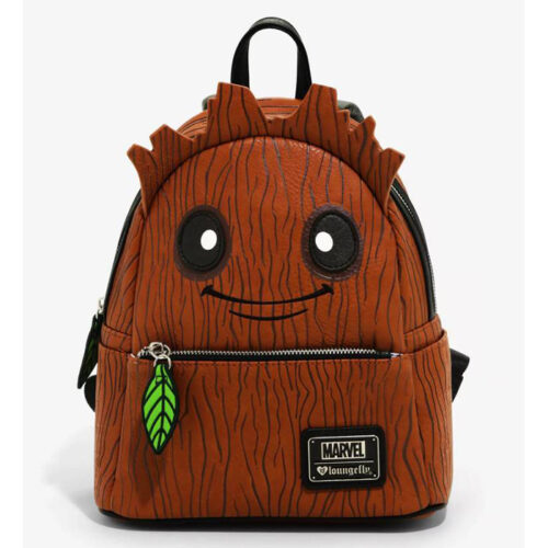 GOTG Groot Mini Backpack Loungefly