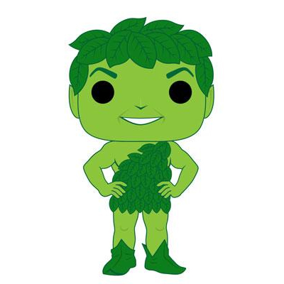 Green Giant Funko Pop
