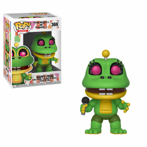 Happy Frog Funko Five Nights at Freddy's