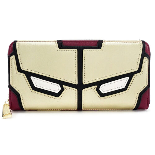 Iron Man Wallet Loungefly