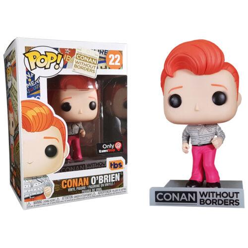 K-Pop Conan Funko Pop