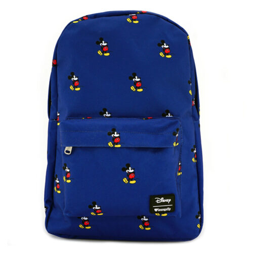 Mickey AOP Backpack Loungefly