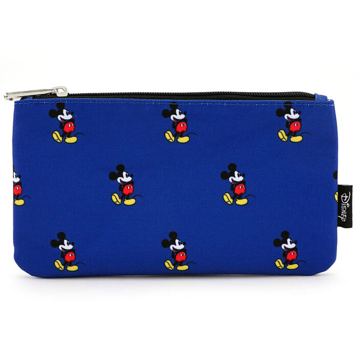 Mickey AOP Pouch Loungefly