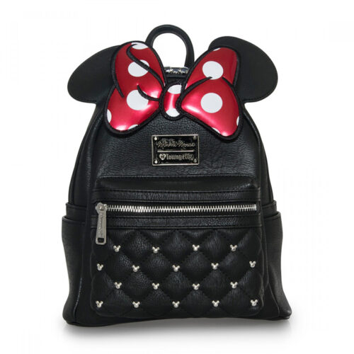 Minnie Bow Mini Backpack