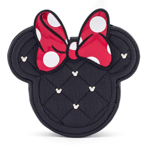 Minnie Mouse Coin Bag Loungefly