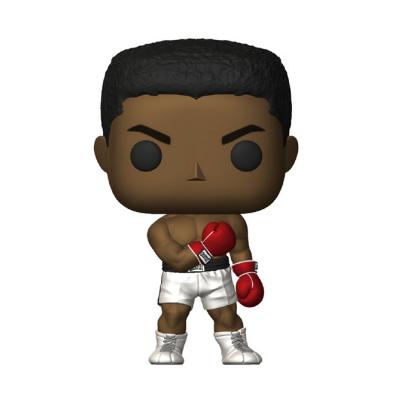 Muhammad Ali Funko Pop