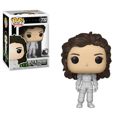 Ripley in Spacesuit Funko Pop