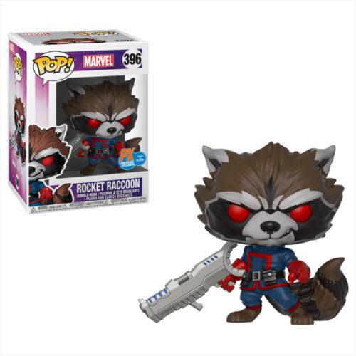Rocket Raccoon Funko Pop