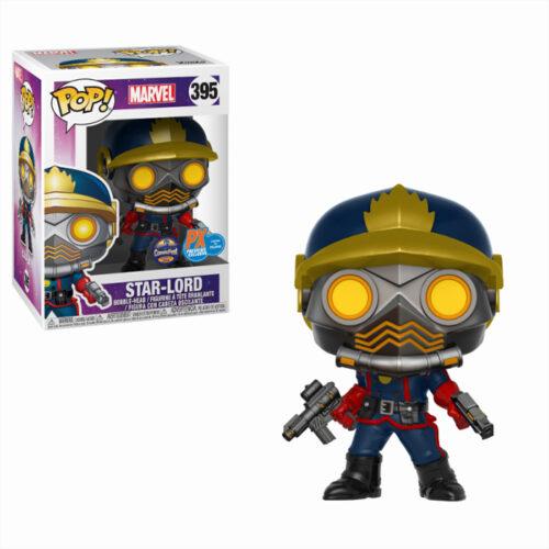 Star-Lord (Classic) Funko Pop