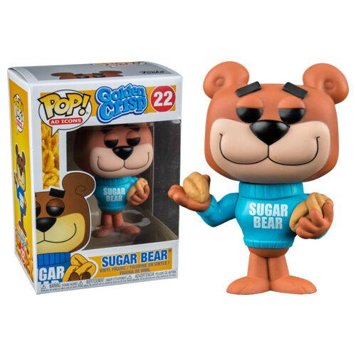 Sugar Bear Funko Pop