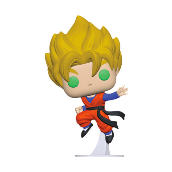 Super Saiyan Goten Funko Pop