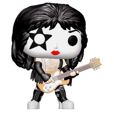 The Starchild Kiss Funko Pop