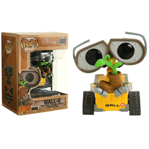 Wall-E Earth Day Funko Pop