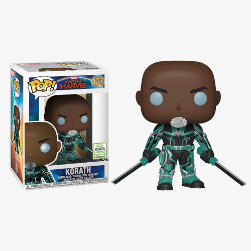 Korath Funko Pop