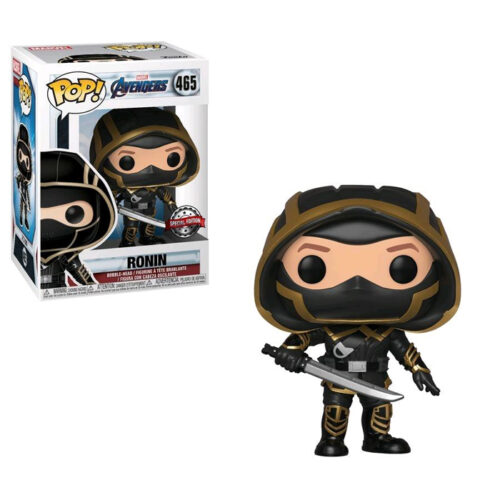 Ronin Exclusive Funko Pop