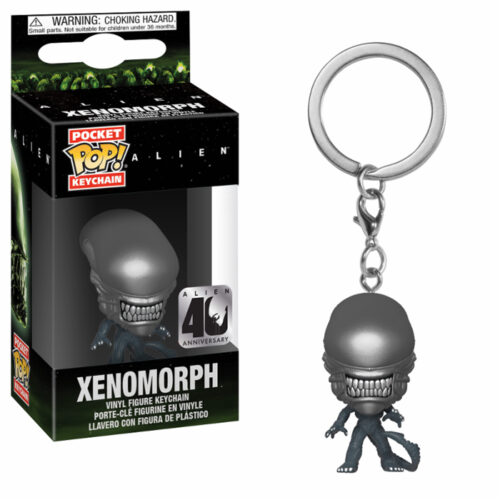 Xenomorph Alien Pocket Pop Keychain Funko