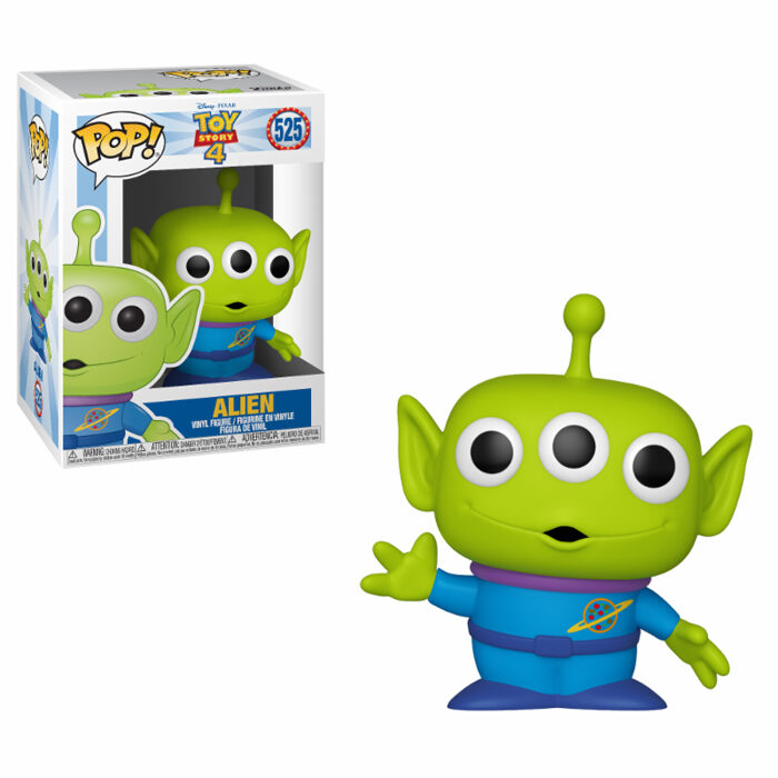 Alien Funko Pop