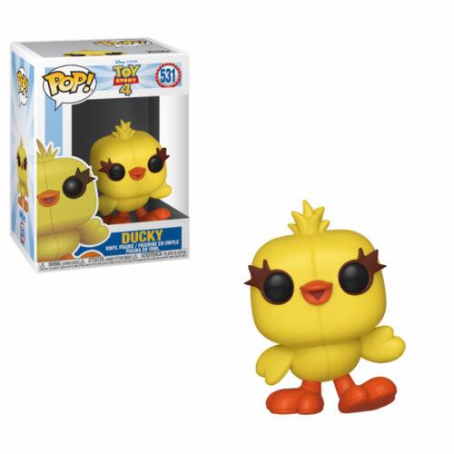 Ducky Funko Pop