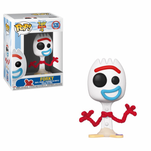 Forky Funko Pop