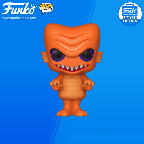 Gill Orange Funko Pop