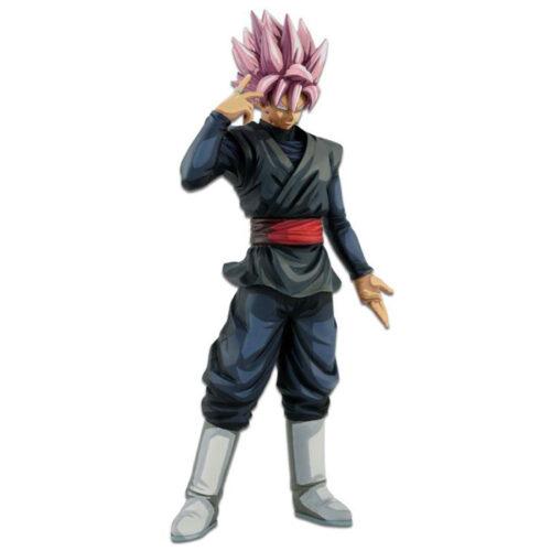 SS Rose Goku Black Grandista Manga Dimensions