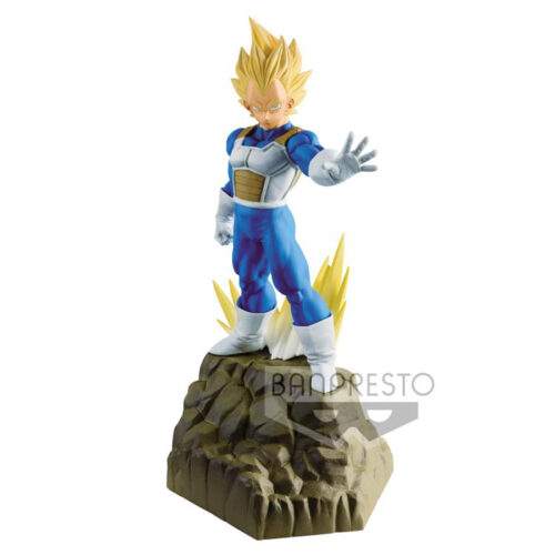 Vegeta Absolute Perfection Figure Banpresto