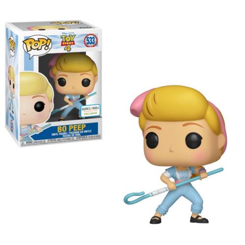 Bo Peep Barnes & Noble Funko Pop