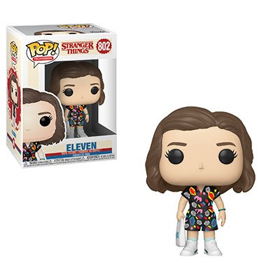 Eleven (Mall Outfit) Funko Pop