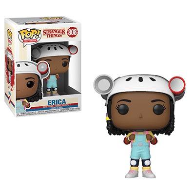 Erica Funko Pop