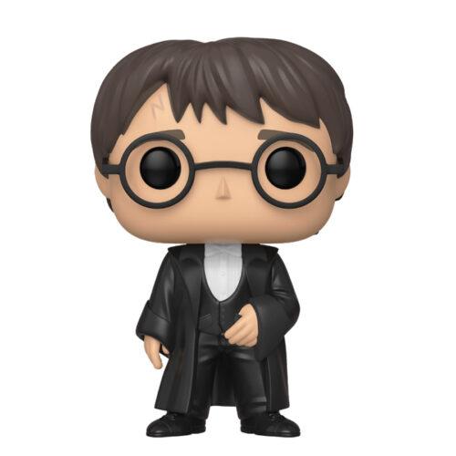 Harry Potter (Yule Ball) Funko Pop