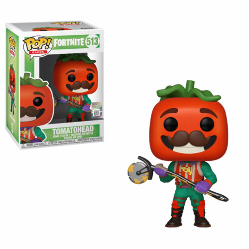 TomatoHead Funko Pop