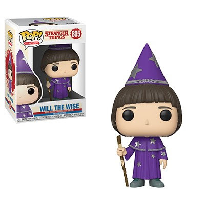 Will (the Wise) Funko Pop