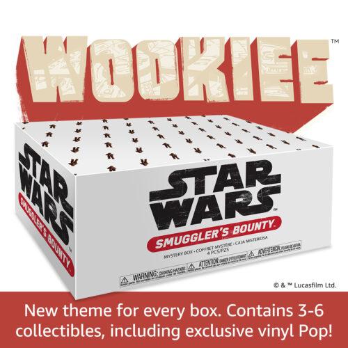 Wookie Box
